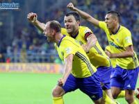 Fotorelacja: Arka Gdynia - FC Midtjylland (fot. Wojciech Szymański)