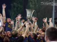 Rugbyści Arki mistrzami Polski w sezonie 2014/2015!