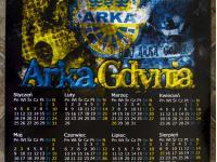 Nowe kalendarze kibicowskie