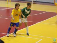 Arka '01 druga w Warta Cup 2012