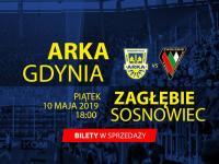 LIVE: Arka Gdynia - Zagłębie Sosnowiec (relacja tekstowa)