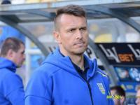 Dziwne decyzje Ojrzyńskiego