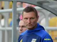 Grzegorz Niciński trenerem Chrobrego Głogów