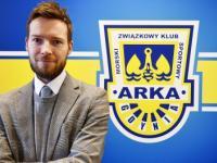 Rafał Żurowski dyrektorem wykonawczym