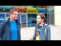 Komentarz po meczu Arka - Ruch (wideo)