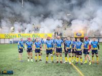 Derby dla Arki! RC Arka Gdynia - Lechia Gdańsk 25:21