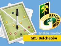 Najbliższy przeciwnik: GKS Bełchatów