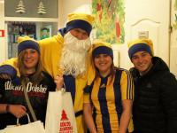 Fotorelacja: Żółto-Niebieski Mikołaj 2015!