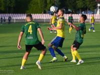 Pokazać pazur | zapowiedź meczu GKS Jastrzębie – Arka