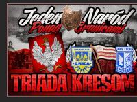 Dzielnice/FC - Paczka dla Kresowiaka 2017/18