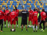 Fotorelacja: trening FC Midtjylland