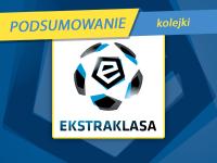 Podsumowanie 1. kolejki Ekstraklasy