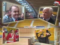 Arka TV: Otwarto halę sportową