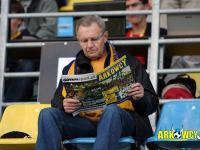 """Pomóż w dystrybucji magazynu """"Arkowcy""""!"""