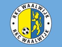 Żółto-niebieskie kluby - RKC Waalwijk