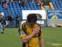 Rugby: Porażka w Łodzi