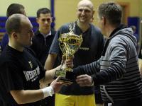 Wejherowo zwycięzcą Arkowiec Cup 2011!