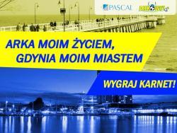 """Finał konkursu """"Arka moim życiem, Gdynia moim miastem"""""""