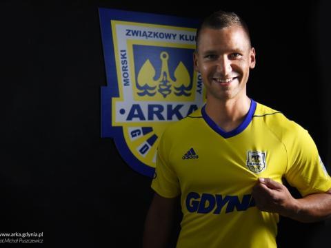 Oficjalnie: Robert Sulewski znów żółto-niebieski!
