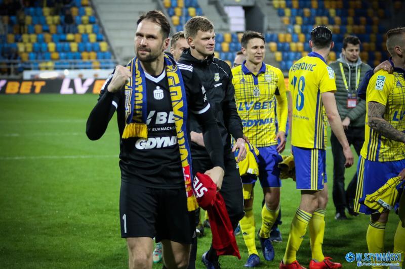 Steinbors zawodnikiem meczu ze Śląskiem.