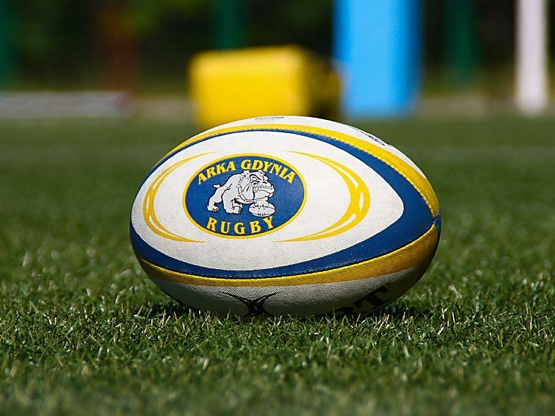 Rugby: derby dla Arki!
