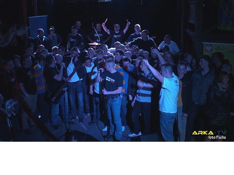 """W sobotę koncert """"Żółto-Niebieskie Granie II"""""""