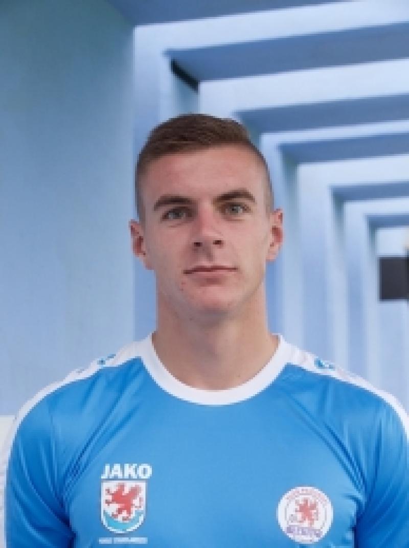 Wypożyczeni: zagrało siedmiu, gol Węsierskiego.