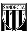 logo Sandecja Nowy Sącz